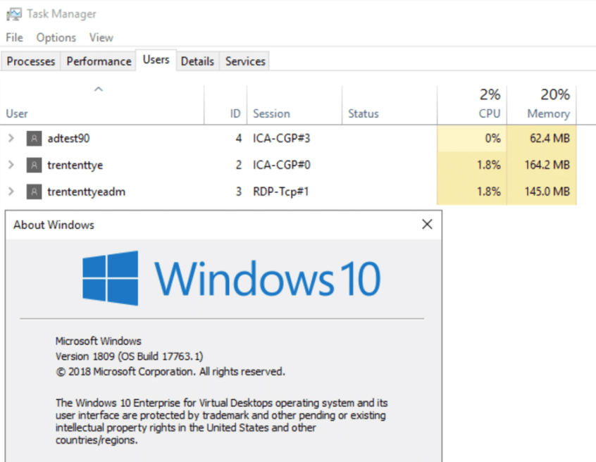 Is Windows 10 multi-user a step in the right direction?