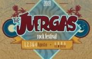 The Juergas Rock Festival obtiene cuatro nominaciones en los Premios Fest