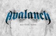 AVALANCH presentan la primeras fechas de su gira en 2019