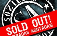 SOZIEDAD ALKOHOLIKA agota las entradas para su concierto de Madrid