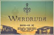 ROCK THE COAST FESTIVAL presenta a WARDRUNA en la fiesta de presentación