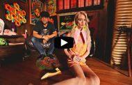 PIXIES estrenan su nuevo videoclip «ON GRAVEYARD HILL»