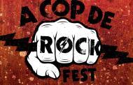 A COP THE ROCK FEST cancela la edición de este año 2019