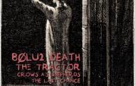 [Crónica] concierto de BOLU2 DEATH  + CROWS AS SEPHERDS + THE TRACTOR + THE LAST CHANCE el 21 de septiembre en Sevilla