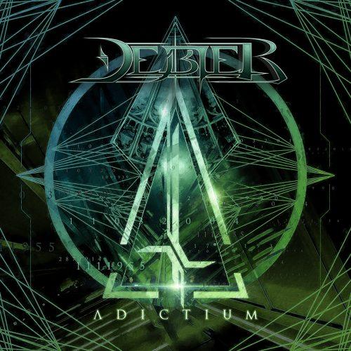 [Entrevista] a Débler, tras el lanzamiento de «Adictium», su nuevo disco