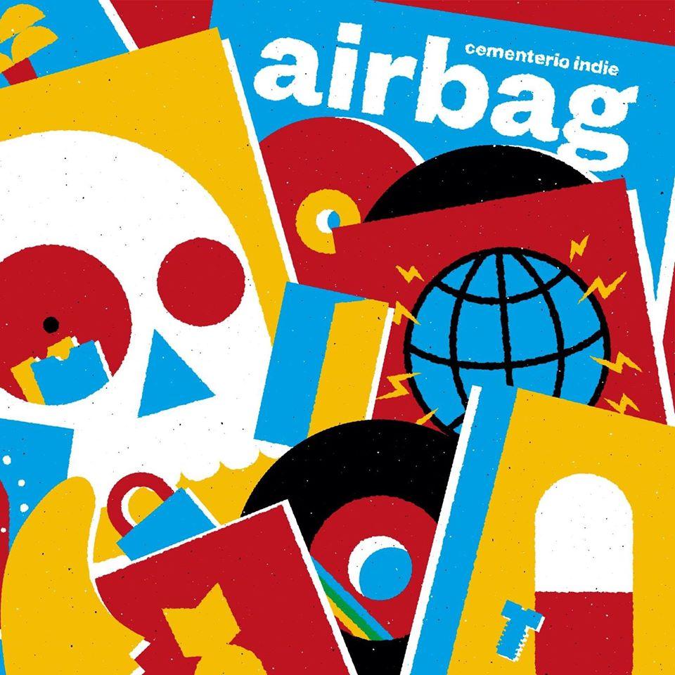 [Entrevista] a AIRBAG