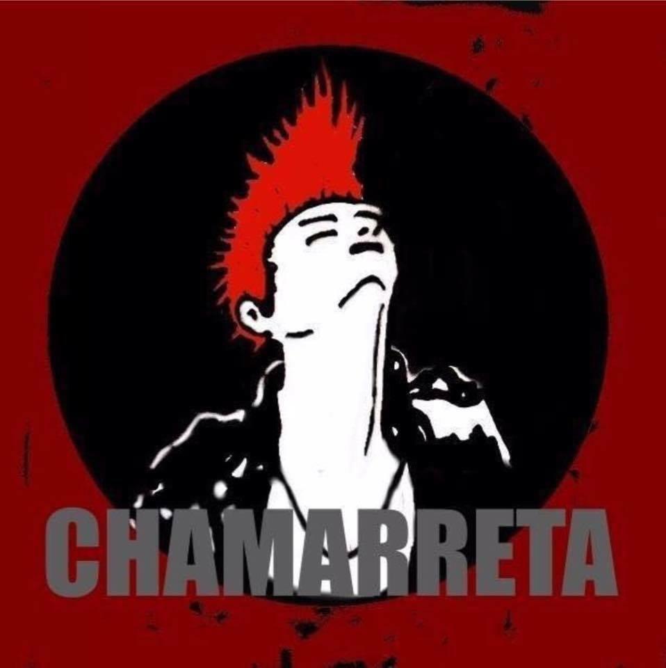 [Entrevista] CHAMARRETA – Punk Rock desde Almería