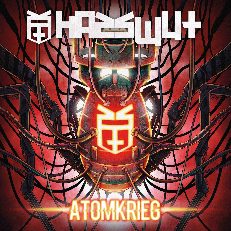 [Entrevista] HASSWUT – Nuevo disco «Atomkrieg»