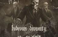 Terrorizer + Hideous Divinity + Wayward Dawn + Mass Worship, esta primavera gira por España