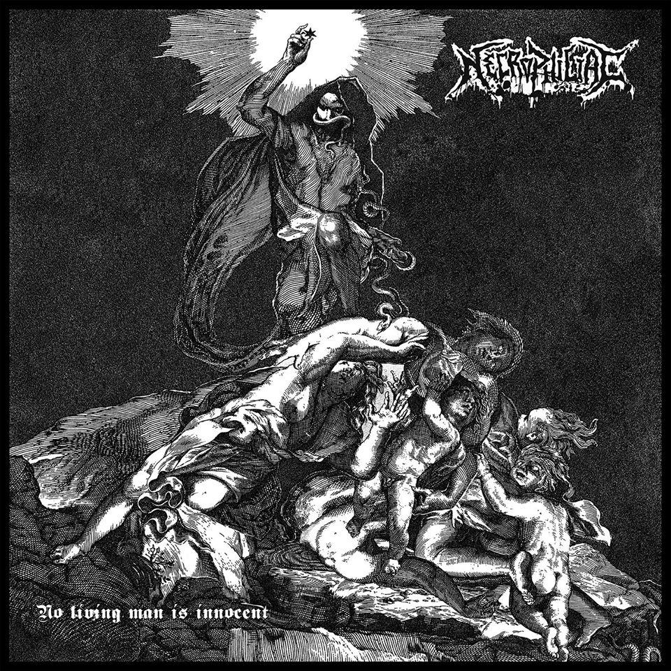 [Reseña] «No Living Man is Innocent» el nuevo disco de NECROPHILIAC