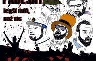 La banda checa KOZIČKY presenta en España a través de Lady Stone Record su nuevo disco «Padesát Lepší Míň Než Víc»