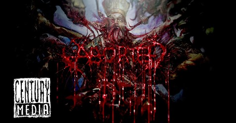 ABORTED – «SERPENT OF DEPRAVITY»