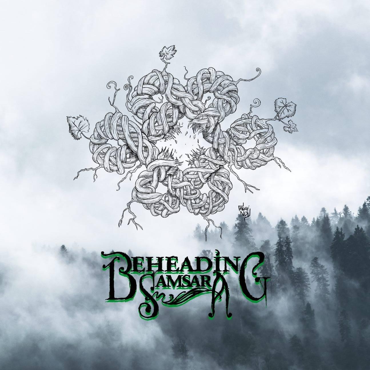 Beheading Samsara lanzan live video de Wind & Flesh