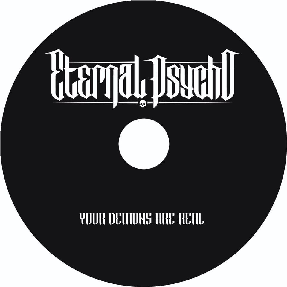 Eternal Psycho: Nuevo vídeo-lyric «My Demons»