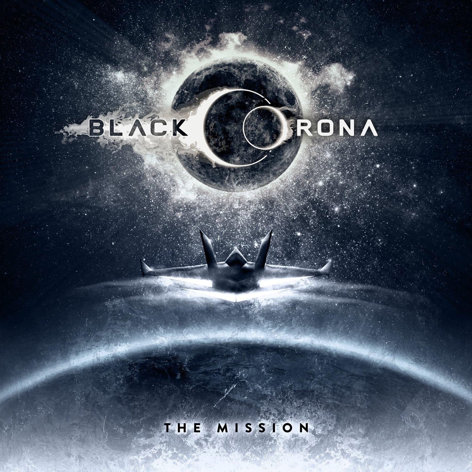 Black Corona: Nuevo vídeo lyric del tema «The Mission»