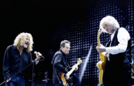LED ZEPPELIN «Celebration Day» emisión exclusiva en streaming