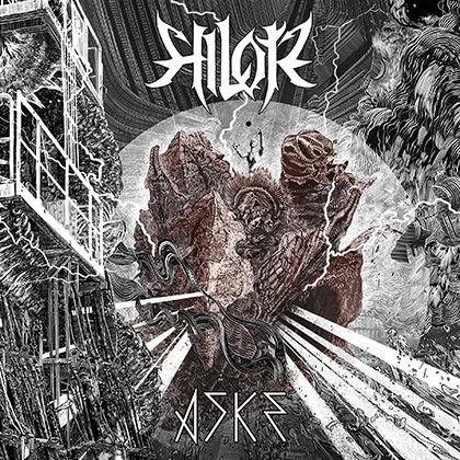 HILOTZ: 'Sinisten Dut' es el nuevo vídeo-lyric de adelanto de 'Aske', su próximo álbum