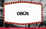 OBÚS preparan su único concierto, en favor de los afectados de la música por la COVID-19, el 28 de agosto en La Riviera