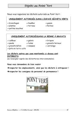 Page 28 Algolsheim Bulletin Municipal
