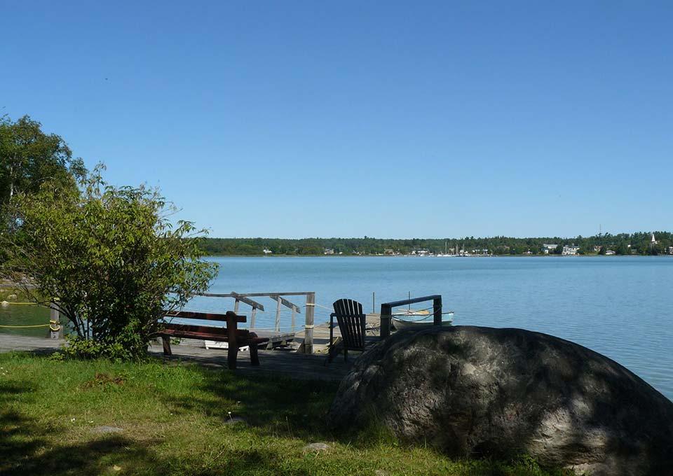 Cottage Resorts In Algoma Northern Ontario Canada