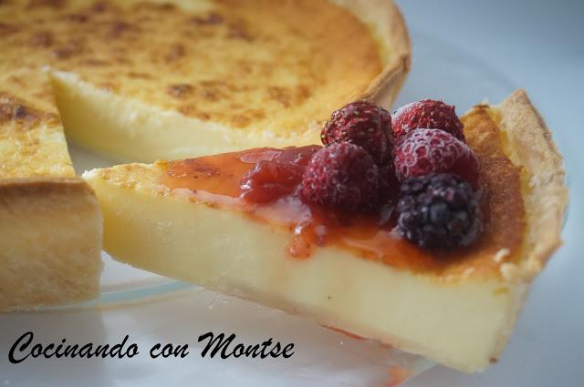 Cocinando con Montse