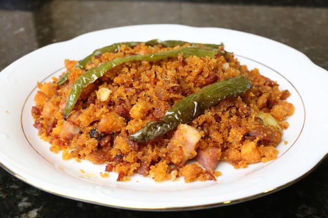 Cocina Andaluza
