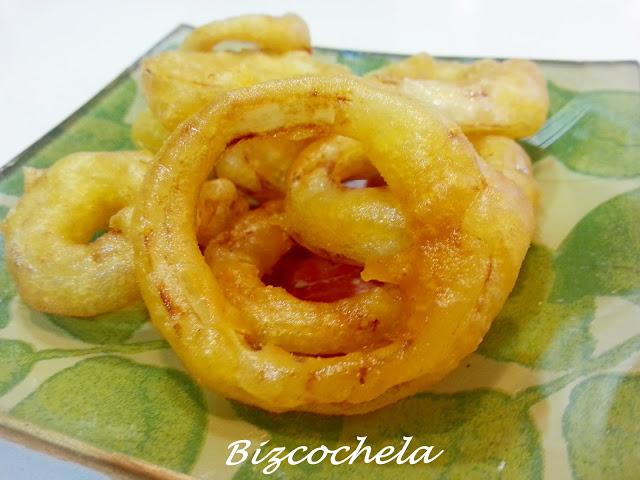 Bizcochela