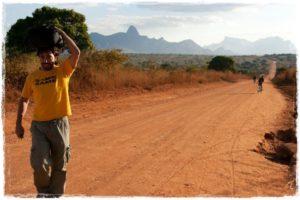Camino AfricaCali9