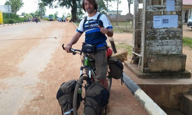 SABANA AFRICANA, TIERRA Y LIBERTAD (UGANDA)