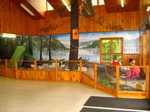 Canoe Lake Access Point 5 Algonquin Provincial Park