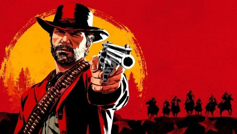 Red Dead Redemption 2 Sistem Gereksinimleri (PC)
