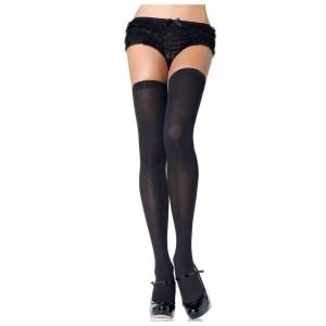 Luna Thigh High Stockings by Leg Avenue