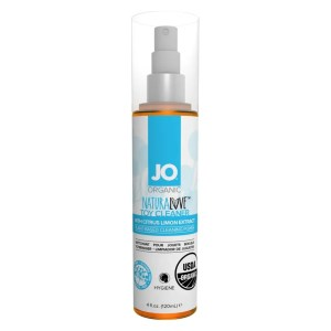 Jo Naturalove USDA Organic Toy Cleaner - by System Jo