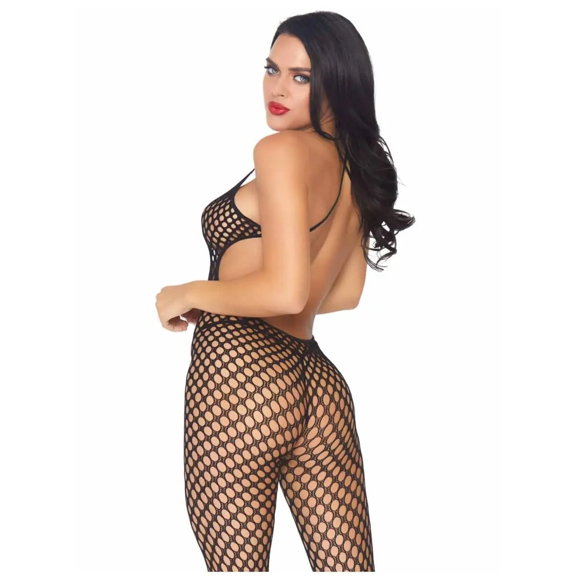 By Ur Side Footless Bodystocking