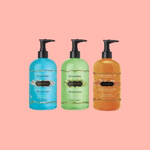 Massage Lotions & Oils