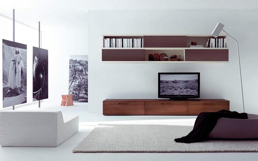 Wall Tv Cabinet Decorating Ideas Ipc370 Lcd Tv Cabinet