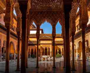 Resultado de imagen de Alhambra