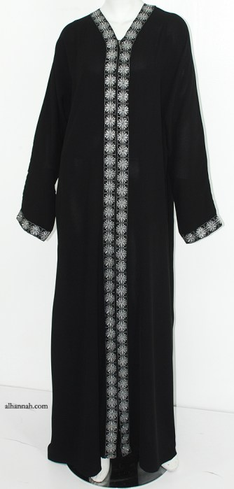 Najood Abaya - Khalije Style ab654