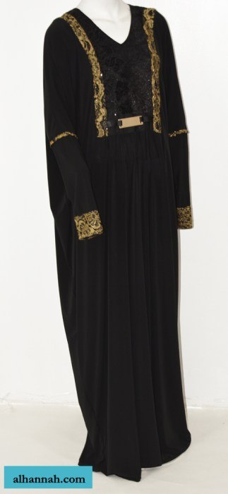 Lamya Abaya for women