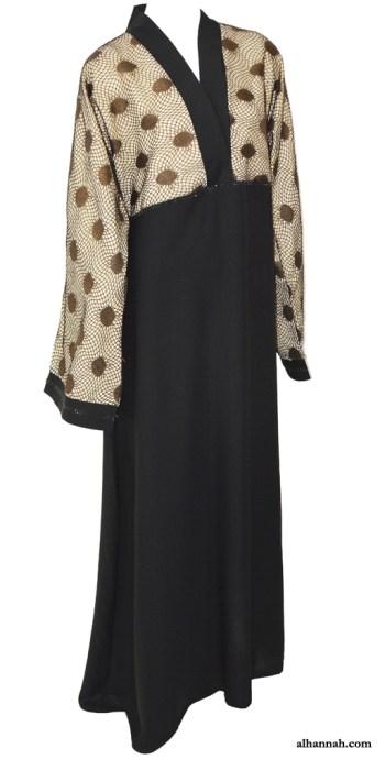 Aidah Abaya - Pull Over Style ab676