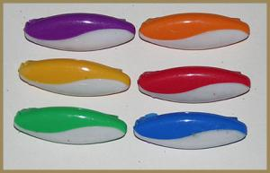 Multicolor Hijab Pins  ac165