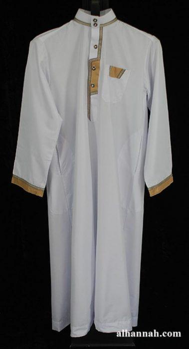 Boys Saudi Style Disha Dasha ch491