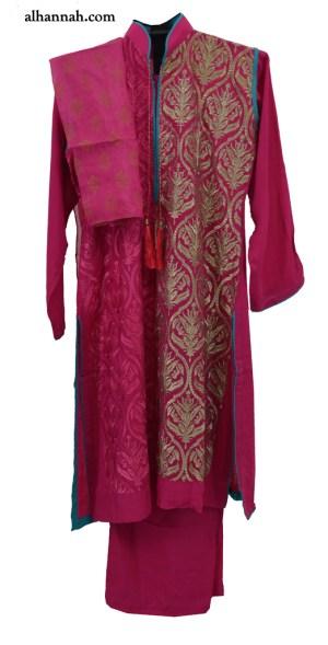 Chicas Deluxe Formal Salwar Kameez ch508