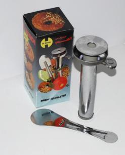 Syrian Style Falafel Molder gi545