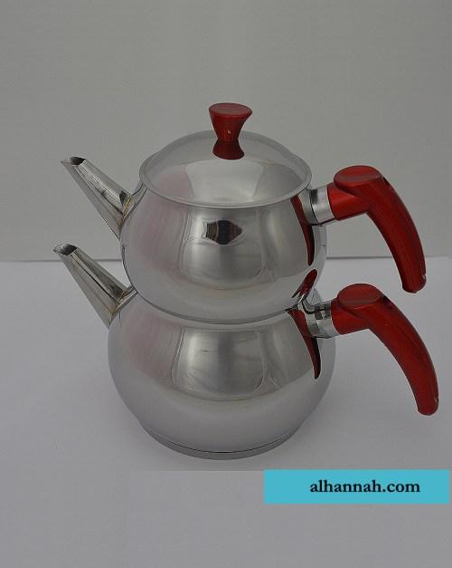 Turkish Double Teapot gi906