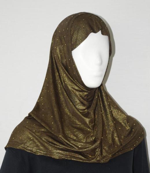 Lycra Al Amirah Hijab  hi1763