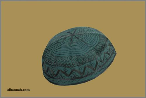 kufi- solid color cotton
