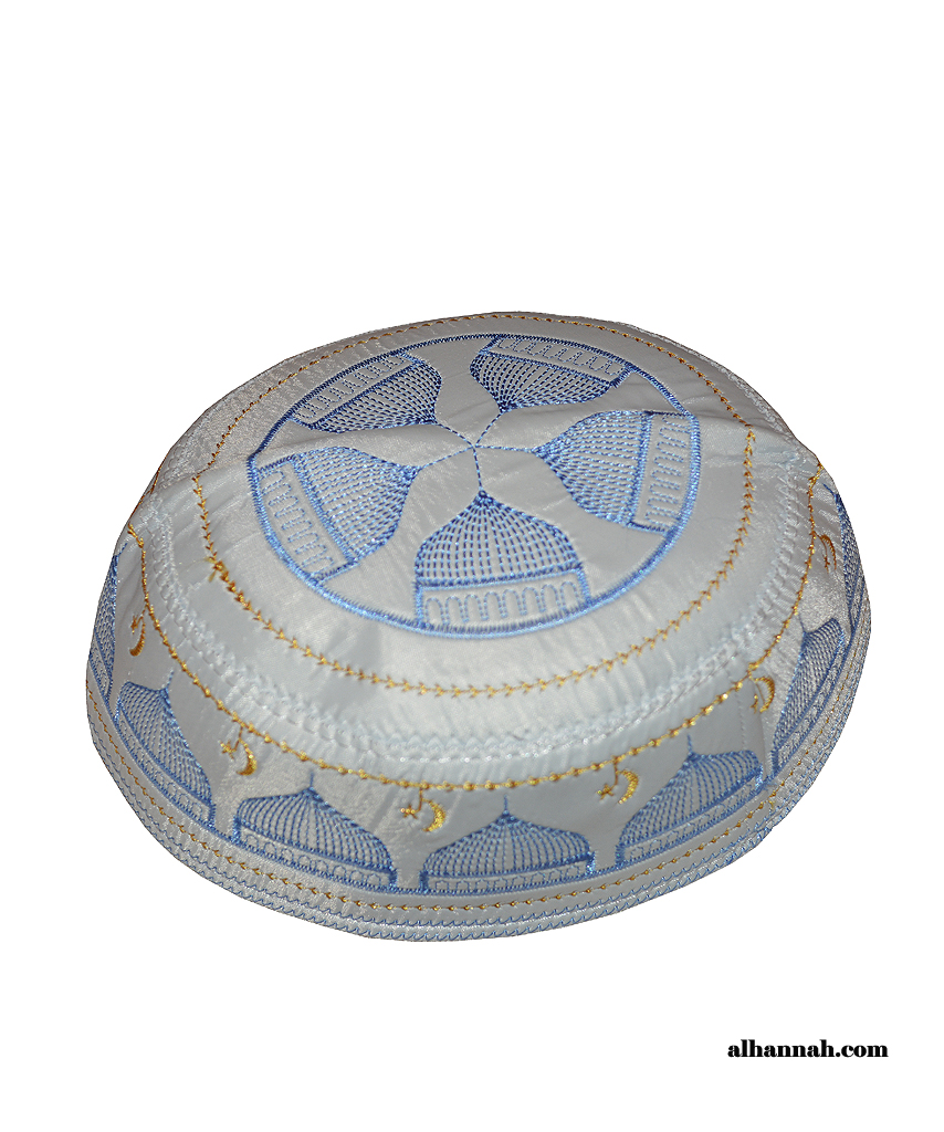 Dome crescent and star pattern kufi me675 dome crescent and star pattern kufi me675 me675patternhd bankloansurffo Choice Image