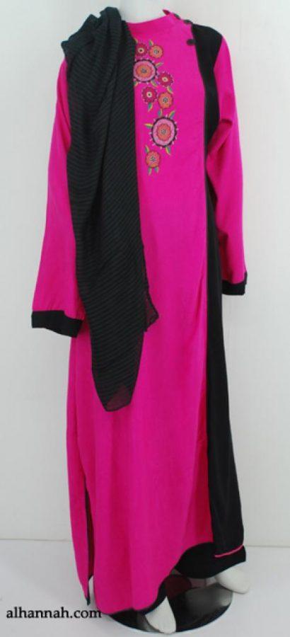 Premium Embroidered Rayon-blend Salwar Kameez sk1182