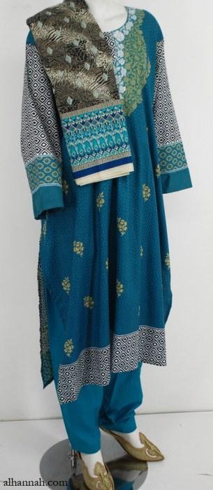 Rabia Womens Salwar Kameez sk1194